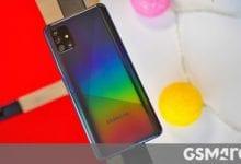 صورة سيتم إطلاق Samsung Galaxy A11 و A21s و A31 و A51 في الفلبين في الأيام القادمة