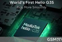 Photo of سيأتي Realme C11 مع Helio G35 SoC قريبًا