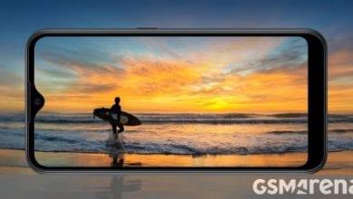 صورة شهادات BIS من Samsung Galaxy M01s و Galaxy Watch 3 ، ملمحًا إلى الإصدار الوشيك