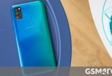 Photo of تؤكد شهادة Samsung Galaxy M31s بطارية 6000 mAh