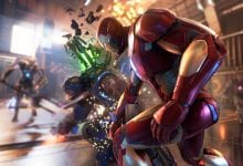 صورة أولى الصور لـ Marvel's Avengers وهي تستفيد من قوة PS5 وخواصه الكاملة!