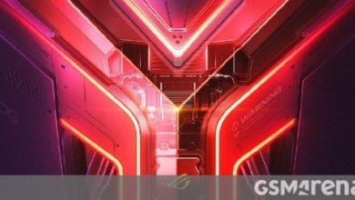 صورة تم تأكيد وصول Asus ROG Phone 3 في يوليو