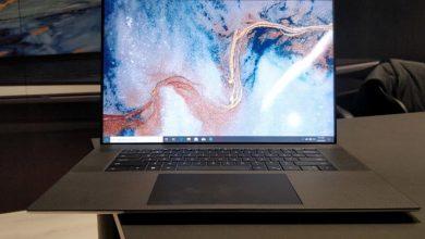 Photo of يمكنك الآن شراء الكمبيوتر المحمول XPS 17 الجديد من Dell بسعر يبدأ من 1400 دولار