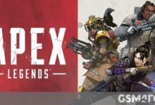 Photo of Apex Legends قادم إلى الهاتف المحمول هذا العام