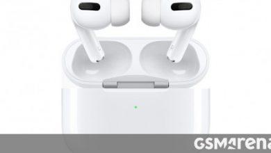 صورة ترسل Apple تحديثًا غامضًا إلى AirPods Pro