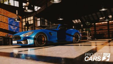 صورة الإعلان رسمياً عن موعد إطلاق لعبة السيارات Project Cars 3 !