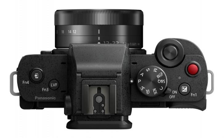 باناسونيك تطلق كاميرا مدمجة لوميكس G100 مقابل 749 دولارًا