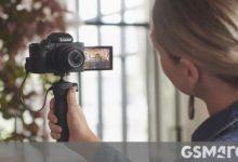 صورة باناسونيك تطلق كاميرا مدمجة لوميكس G100 مقابل 749 دولارًا