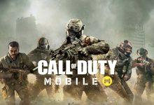صورة لعبة Call Of Duty Mobile تصيب أكثر من 250 مليون تحميل و تحتل الصدارة