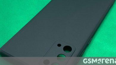 Photo of حالة Samsung Galaxy Note20 + الجديدة تؤكد شائعات التصميم