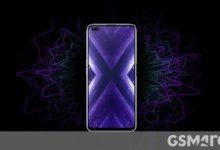 صورة Realme X3 أصبح رسميًا مع كاميرا مقربة بدقة 12 ميجابكسل ، ومجموعة شرائح Snapdragon 855+