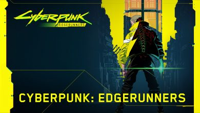 Photo of الكشف عن أنمي جديد بعنوان Cyberpunk: Edgerunners من إنتاج Netflix!