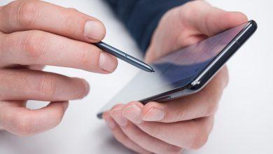 صورة مراجعة هاتف Samsung Galaxy Note 10 Lite