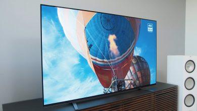 Photo of مراجعة تلفزيون A8H 4K HDR OLED من Sony: سينمائي رائع