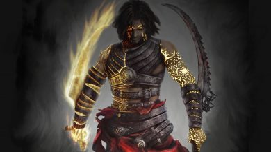 صورة جايسون شراير: إن Prince of Persia Remake هي إحدى مفاجئات Ubisoft!