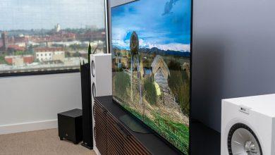 Photo of مراجعة تلفزيون Sony Master Series A9G 4K HDR OLED: أفضل تلفزيون