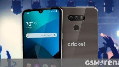 Photo of LG Harmony 4 مع Android 10 وكاميرا مزدوجة وكشف النقاب عن Cricket Wireless