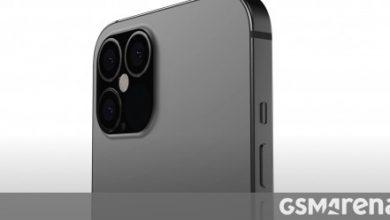 صورة ستسجل سلسلة iPhone 12 مقاطع فيديو بدقة 4K حتى 240 إطارًا في الثانية