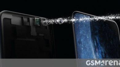 صورة لن يكون لدى Huawei Mate 40 كاميرا أمامية تحت الشاشة