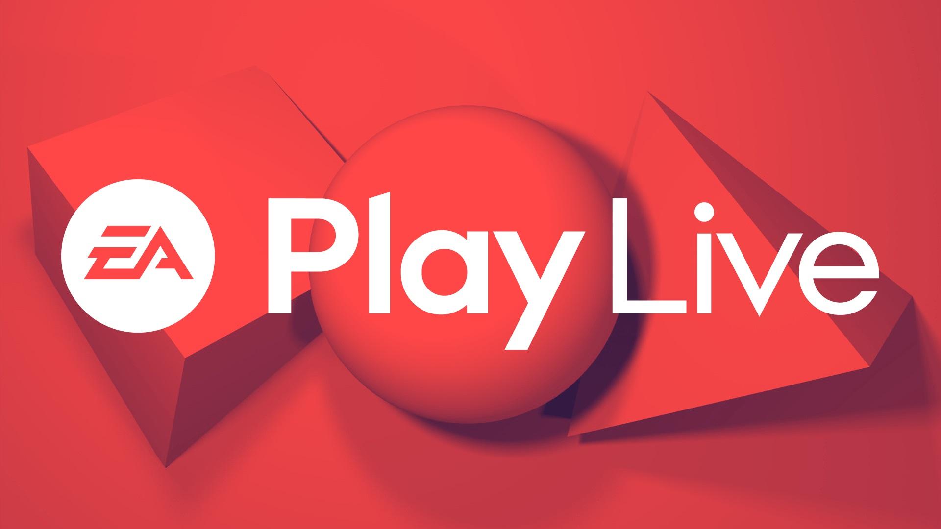 EA Play Live Show