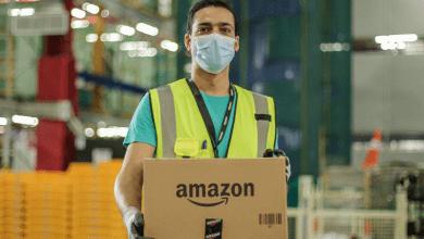 صورة أمازون تطلق متجر AMAZON.SA للمستخدمين في المملكة العربية السعودية