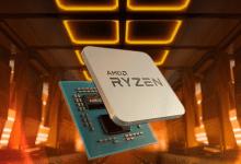 AMD تعلن عن الإصدارات الجديدة من سلسلة معالجات Ryzen 3000XT لأجهزة الحاسب المكتبي