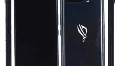 صورة ASUS تعتمد هاتف الألعاب ROG Phone 3 5G بمعدل تحديث 144Hz وبطارية 6000 mAh