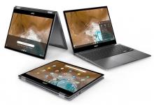 صورة Acer تعلن رسمياً عن جهاز Chromebook Spin 713 بسعر يبدأ من 259 دولار