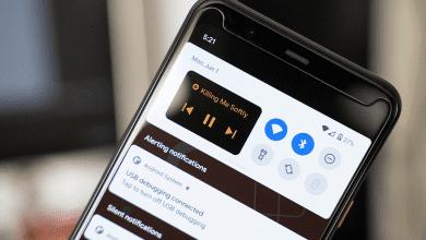 جوجل تدفع بتحديث Android 11 على بعض هواتف Pixel عن طريق الخطأ