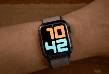 ابل تؤكد على أن تحديث watchOS 7 لن يدعم ساعات Series 1 وSeries 2 الذكية #WWDC2020