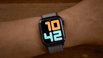 صورة ابل تؤكد على أن تحديث watchOS 7 لن يدعم ساعات Series 1 وSeries 2 الذكية #WWDC2020