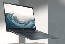صورة Asus تطلق جهاز حاسب ZenBook 14 بمعالج AMD Ryzen