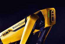 Boston Dynamics تستعد لبيع Spot robot بسعر 74500 دولار