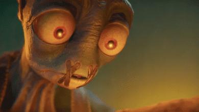 لعبة Oddworld: Soulstorm قادمة إلى #PS5
