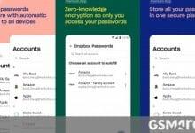 صورة Dropbox Passwords هو مدير كلمات المرور من Dropbox