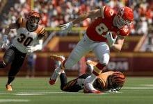 صورة EA تؤجل الإعلان عن Madden NFL 21 لتظهر دعمها للاحتجاجات الأمريكية!