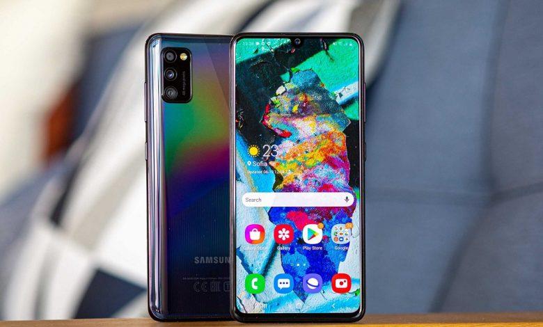 صورة Galaxy A42 سيكون أرخص هاتف 5G من شركة سامسونج