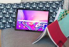 صورة Galaxy Tab S4 يبدأ رسميًا بتلقي تحديث Android 10 مع واجهة Samsung One UI 2.0