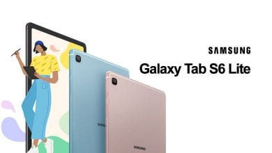 Photo of سيتم إطلاق اللوحي Samsung Galaxy Tab S6 Lite في الهند يوم 8 يونيو