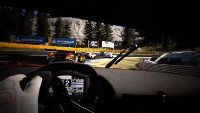 الإعلان الرسمي عن لعبة Gran Turismo 7 لجهاز الألعاب الجديد  #PS5