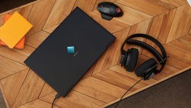 Photo of HP تُزيح الستار رسميًا عن حاسوب HP OMEN 15 جديد مع معالج AMD وشاشة بحجم 15.6 إنش