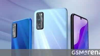 صورة Huawei استمتع بـ 20 Pro القادم في 19 يونيو