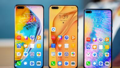 تقرير يؤكد على أن هواوي هي أكبر شركة مصنعة للهواتف الذكية في العالم الآن