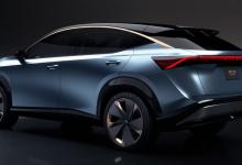 صورة Nissan تستعد لإنتاج سيارتها الكهربائية Ariya في يوليو