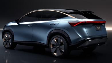Nissan تستعد لإنتاج سيارتها الكهربائية Ariya في يوليو
