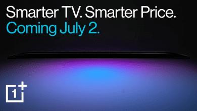 صورة وان بلس تستعد لإطلاق جهاز تلفاز جديد بتكلفة منخفضة في 2 من يوليو