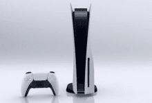 صورة سوني تكشف النقاب رسمياً عن جهاز الألعاب الجديد PlayStation 5 في حدث اليوم  #PS5