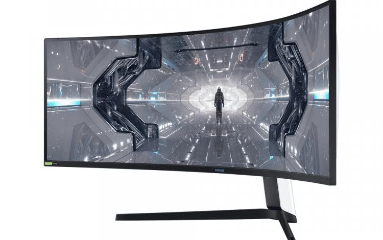 سامسونج تكشف عن أسعار شاشات Odyssey المخصصة للألعاب الجديدة
