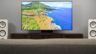 صورة Samsung Q90R 4K HDR QLED Review: The best LED TV