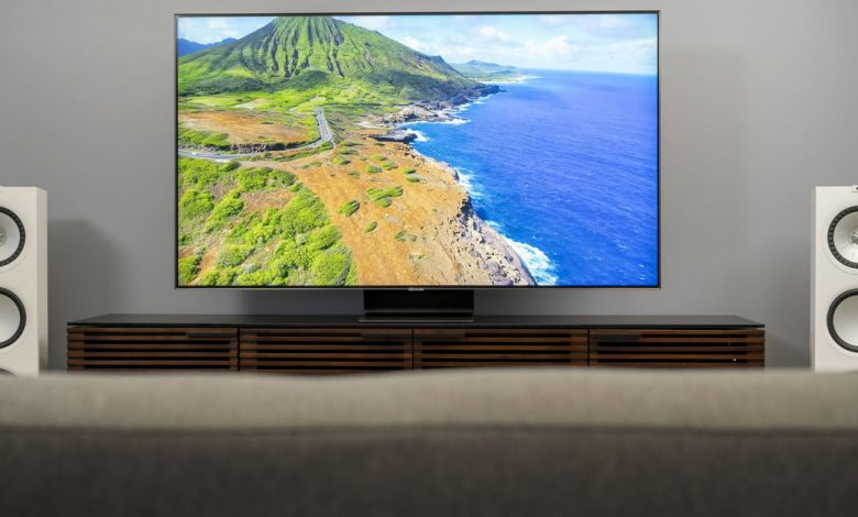 Photo of Samsung Q90R 4K HDR QLED Review: The best LED TV